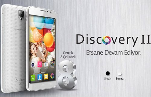 General mobile discovery 2 teknik özellikleri neler ve nerede
