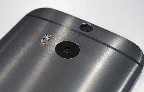 HTC One M9 böyle mi olacak?
