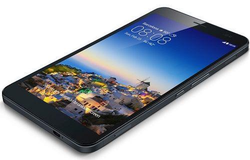 Huawei'den 72€'ya dört çekirdekli telefon
