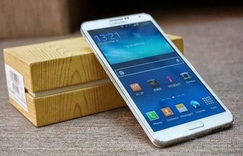 İddia: Galaxy Note 4 ilk defa görüntülendi