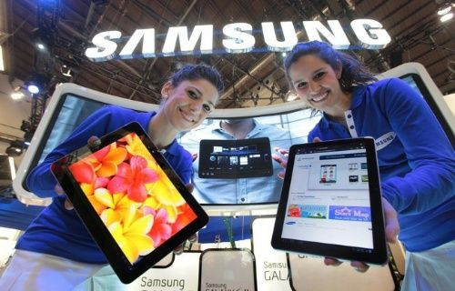 Samsung, Asya mobil pazarında kan kaybetmeye devam ediyor!