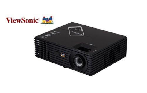 ViewSonic PJD7820HD Full HD 3D projeksiyon incelemesi