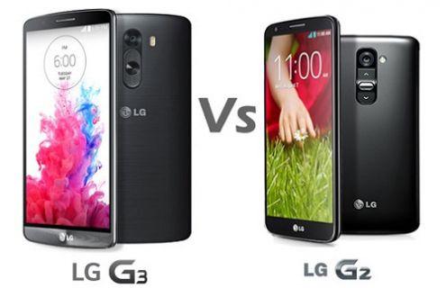 LG G2 ve LG G3 Fotoğraf Karşılaştırma Testi