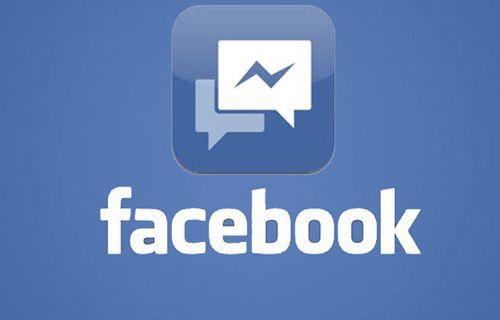 Android için Facebook Messenger 500 milyon indirildi