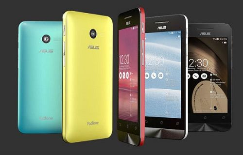 Asus, ZenFone akıllı telefon serisini yenilemeyi planlıyor