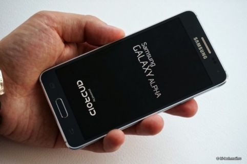 İşte Samsung Galaxy Alpha'nın tanıtım videosu!