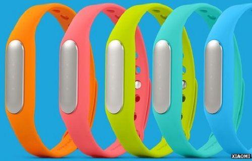 Xiaomi Mi Band satışa sunuluyor