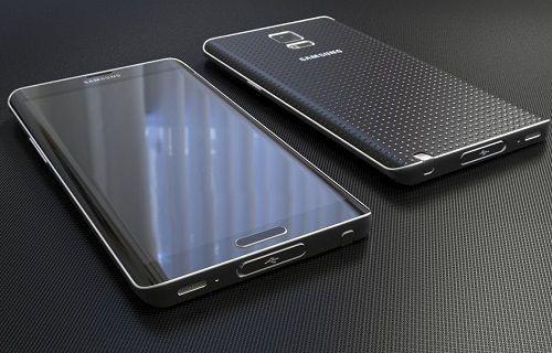 Samsung, Galaxy Note 4 için reklam sürecini başlattı