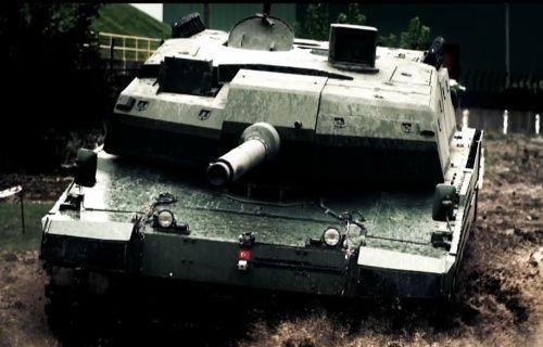 Tümosan, Altay tankımıza güç verecek