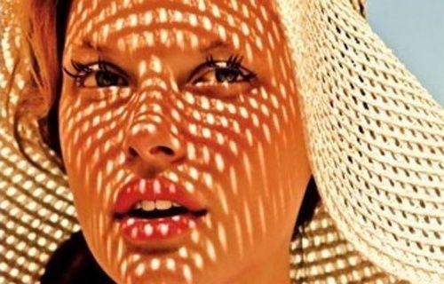UV ışınlar altında cildiniz nasıl görünür? [Video]