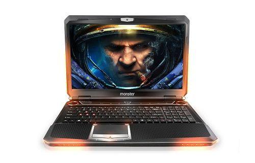 """Playstore """"Monster Abra A5"""" oyuncu laptop'ı kazanma şansı sunuyor"""