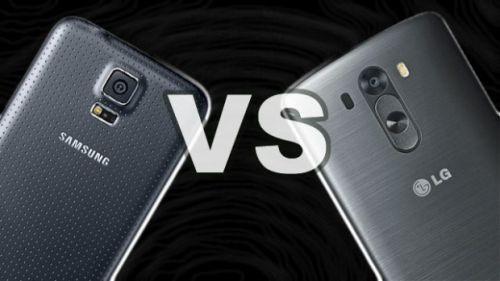 LG'den Samsung'a gönderme slogan: Galaxy ötesinde hayat var!