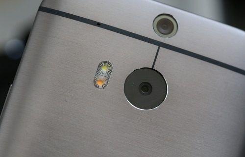One M8'in Windows Phone versiyonunda çift kamera onaylandı
