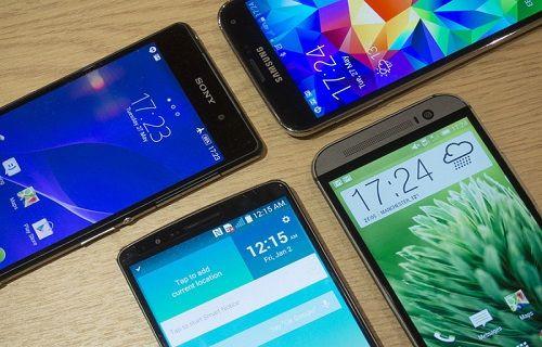 İşte yılın en gelişmiş (ileri) akıllı telefonu