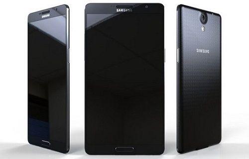 Samsung Galaxy Note 4'ün özellikleri Benchmark testinde ortaya çıktı