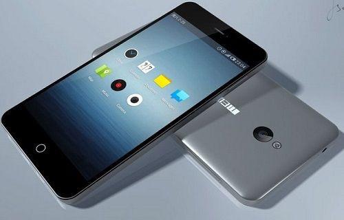 Çinlilerden üstün özellikli bir telefon daha geliyor