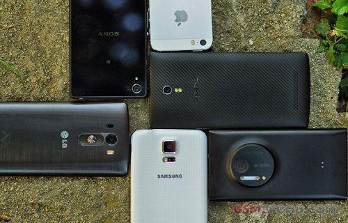 En iyi kameralı telefon yarışmasını kim kazandı?