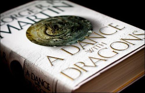 Game of Thrones'un yazarı George RR Martin, yeni kitabın müjdesini verdi!