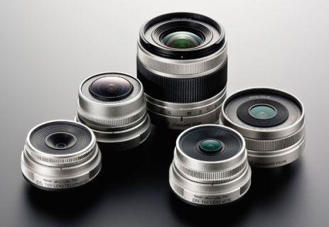 İşte saniyede 4.4 trilyon kare yakalayan dünyanın en hızlı kamerası!
