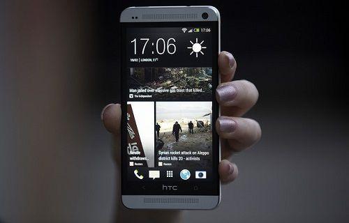 HTC One M7 için Android 4.4.3 KitKat güncellemesi dağıtıma sunuldu