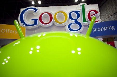 Google'ın (Android) yeni müşterileri çocuklar olacak