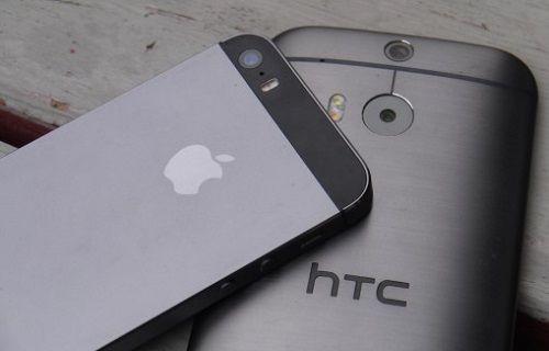 Metal ve üstün malzemeden yapılmış 8 muhteşem telefon