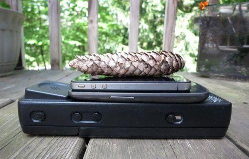 Dünyanın ilk akıllı telefonu 20 yaşına girdi!