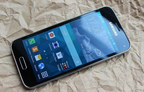 İşte Galaxy S5 mini'nin Türkiye fiyatı