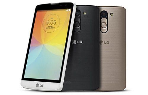 İşte LG'nin yeni telefonları