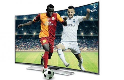 Samsung ve Digiturk işbirliği ile Samsung TV'lerde kampanya başladı
