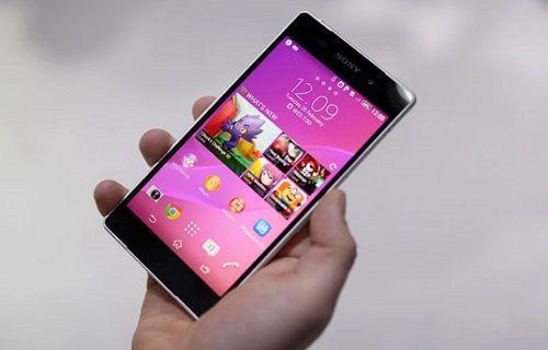 Xperia Z3'ün çift SIM kartlı versiyonu görüntülendi