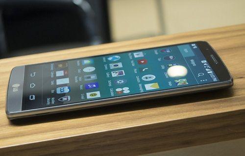 LG G3 kullanıcılarının canını sıkan gelişme
