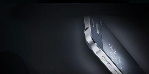 Metal kasalı Samsung Galaxy Alpha böyle üretiliyor!