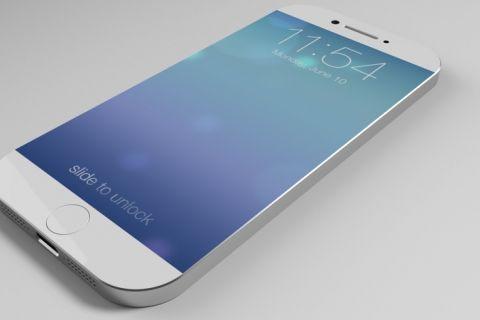 En büyük iPhone modeli iPhone 6'ya ait görüntüler geldi