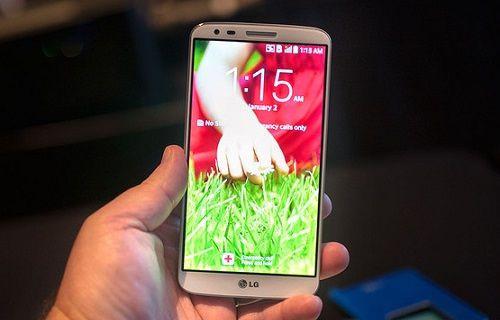 LG G2 kullanıcılarını mutlu edecek gelişmeler