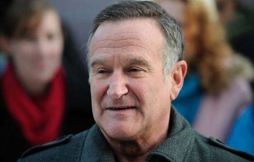 Robin Williams'ın intihar videosu yalanına dikkat!