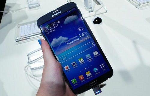 Galaxy Mega 2 sessizce satışa sunuldu