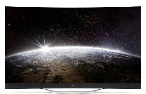 LG, 4K OLED TV'lerin satışına başlıyor
