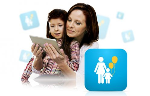 Turkcell'den anne-babaya mobil destek: