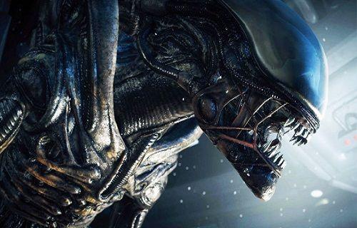 "AMD ve Creative Assembly gururla sunar: ""Alien: Isolation"""