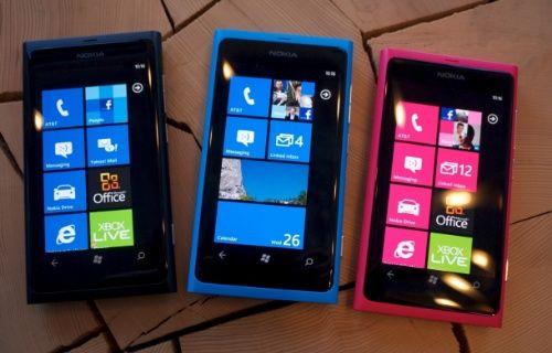 Akıllı telefon kullanıcıları Windows Phone'u istemiyor!