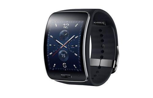 Samsung, 3G destekli Gear S akıllı saati duyurdu