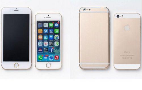 iPhone 6'nın tanıtım tarihi kesinleşti