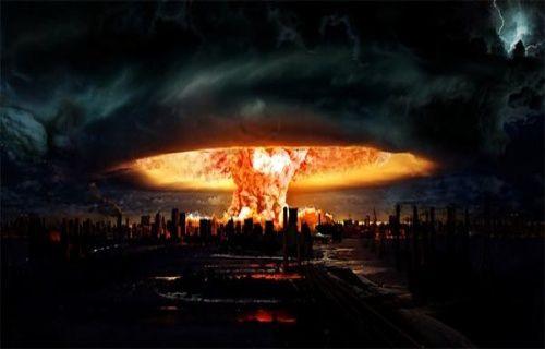 Nükleer bir savaştan sonra Dünyamızda oluşabilecek değişimler!