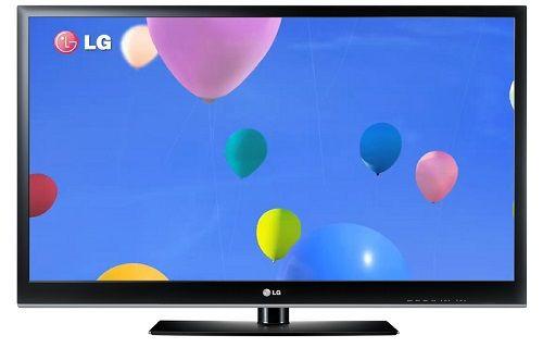 LG, Plazma TV pazarından çekiliyor