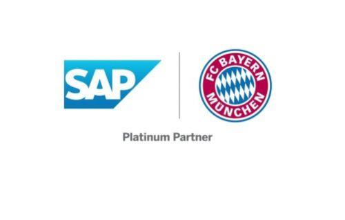 SAP ve Bayern Münih güçlerini birleştiriyor
