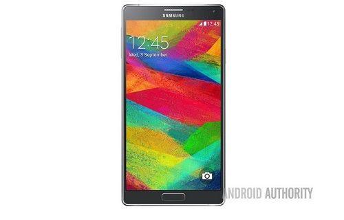 Galaxy Note 4 kılıfları satışa sunuldu