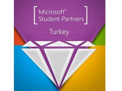 Microsoft'un 'teknoloji kampı' Student Partners programına başvurular başladı!