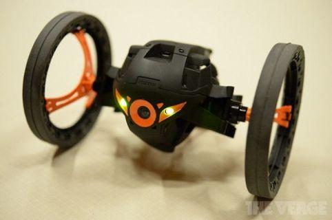 Yeni 'Mini Drone'lar ülkemizde de satışa sunuldu