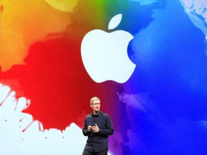 Apple, iPhone 6'da olacak bu özellik için önemli imzalar attı